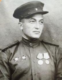Сапожников Александр