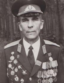 Фейферов Александр Николаевич