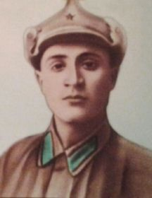 Касимов Юнус Куламович