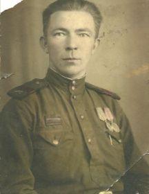 Салихов Абдулла Мингазович