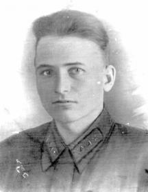 Новоторов Исак Петрович