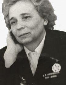 Пьянкова Вера Александровна