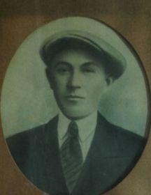 Мозжухин Егор Дмитриевич