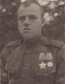 Семенов Иван Яковлевич
