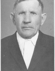 Брыкин Василий Тихонович