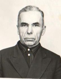 Горобец Василий Алексеевич