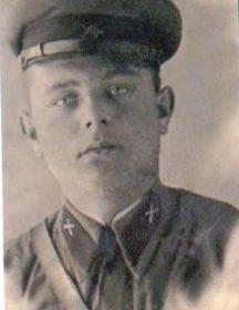 Дубров Сергей Тимофеевич