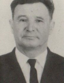 Никишин Иван Титович