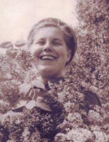Крылова (Данилова) Екатерина Яковлевна