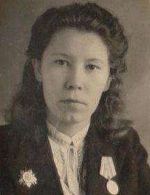 Емельянцева (Вартанян) Вера Кирилловна
