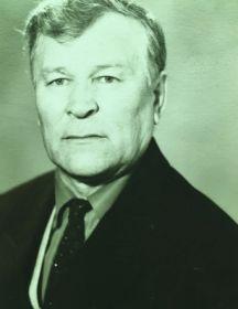 Павел Константинович Гурулев