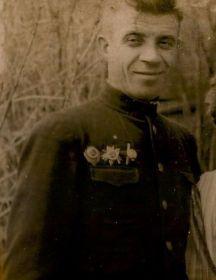 Гудков Иван Егорович(Григорьевич)