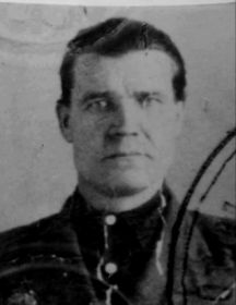 Серегин Лаврентий Егорович