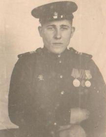 Пятаков Николай Афанасьевич