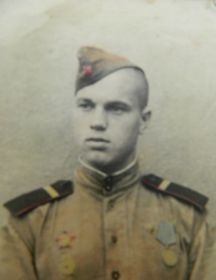 Селезнев Иван Михайлович