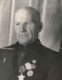 Усатов Василий Егорович