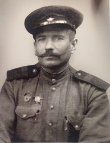 Малахов Александр Дмитриевич
