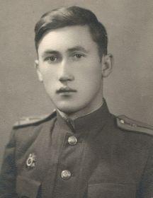 Чурсин Герман Иванович