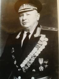 Макаренко Иван Алексеевич