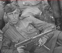 Иванчик Степан Адамович