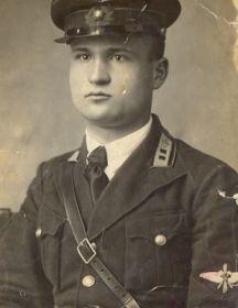 Минаков Михаил Иванович