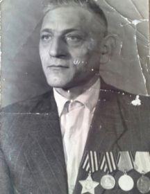 Белоусов Дмитрий Алексеевич