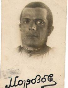 Морозов Николай Яковлевич