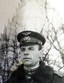 Соляник Иван Никитович