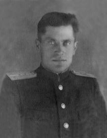 Бакатуев Михаил Васильевич