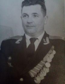 Паньков Владислав Васильевич