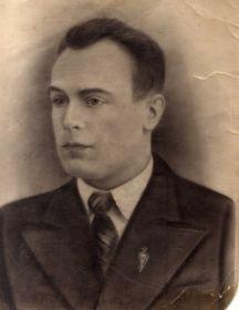 Прокунин Николай Степанович