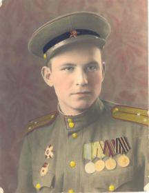 Жданов Александр Александрович