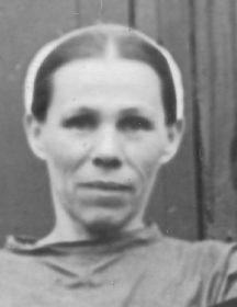 Катанцева Анна