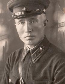 Немцев Пётр Федорович