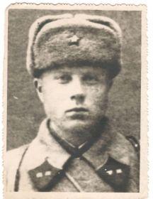 Стригунов Илья Павлович