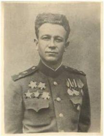 Никулин Семен Александрович