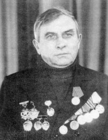 Лобашевский Петр Иванович