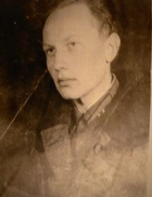 Сысоев(Бутенин) Николай Николаевич