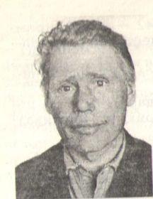 Силин Александр Яковлевич