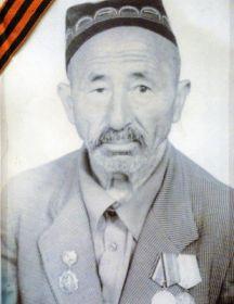 Мансуров Абдурахим Мансурович