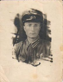 Сидоров Николай Михайлович