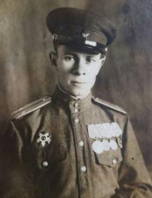 Изергин Виктор Павлович