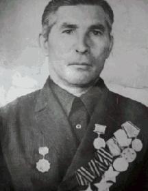 Живых Иван Максимович