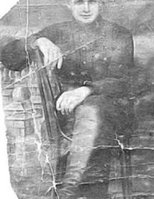 Краснов Григорий Федорович