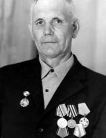 Тришин Николай Никитович
