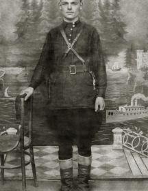 Зекий Василий Георгиевич