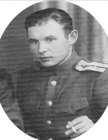 Цаплин Иван Павлович
