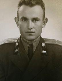 Зуев Николай Фёдорович