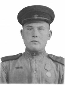Михайлов Федор Михайлович