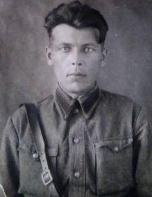 Волкодав Василий Иванович